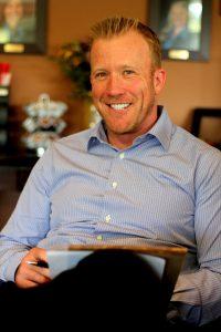 Dr. Jeff Berger, Sonoma dentist of Artisan Dental.