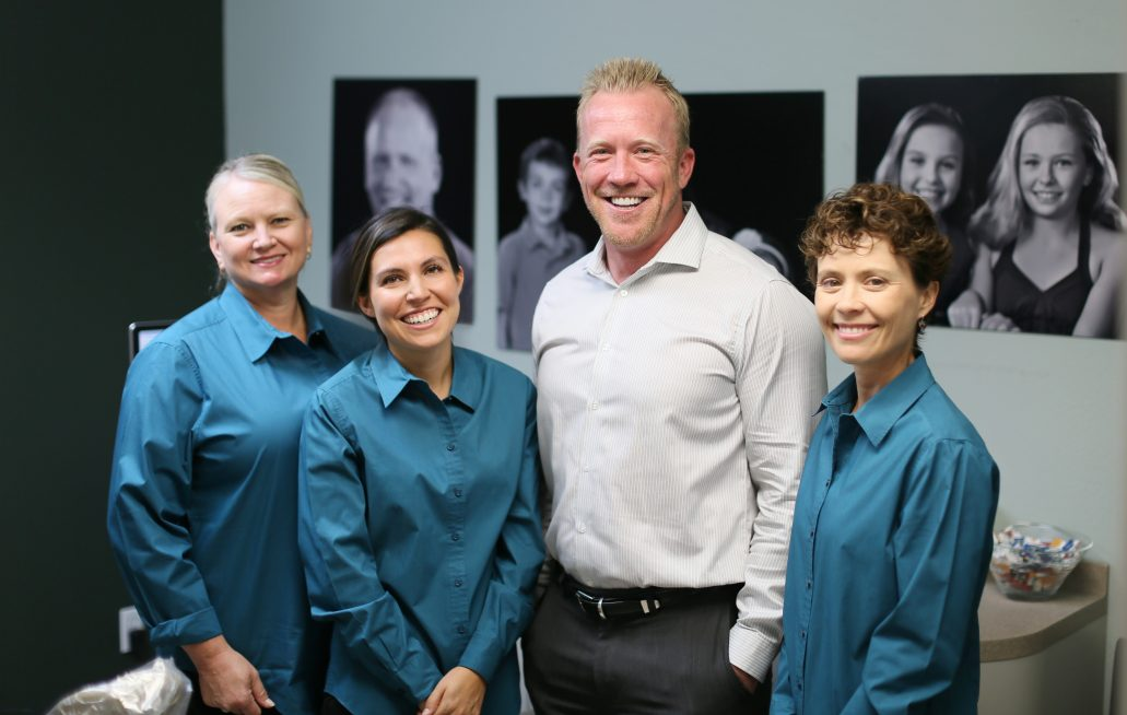 The Sonora dental group that features Dr. Jeff Berger is here to make your dental care convenient and pain-free.